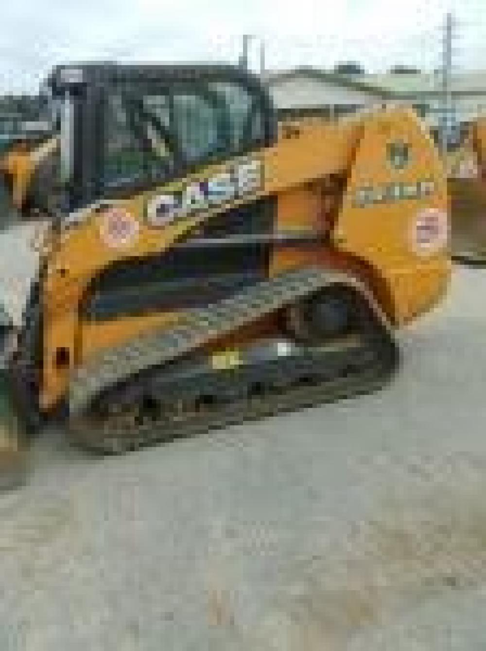 Detail photo of 2016 Case TR340 from Construction Equipment Guide