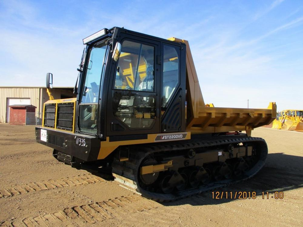 Detail photo of 2018 Morooka MST2200VD from Construction Equipment Guide