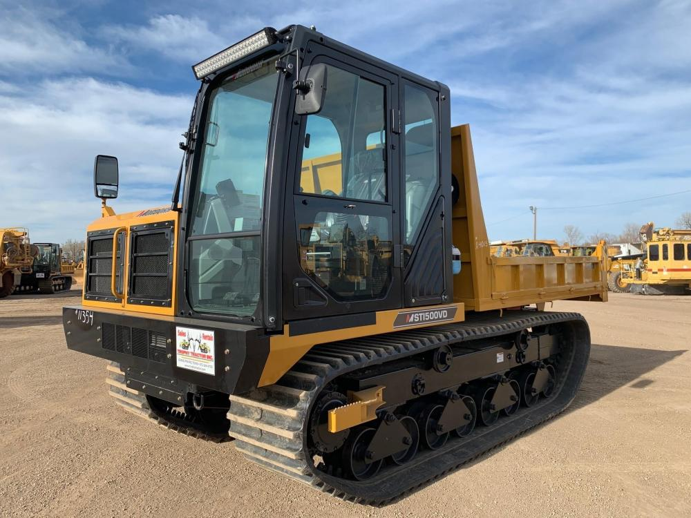 Detail photo of 2019 Morooka MST1500VD from Construction Equipment Guide