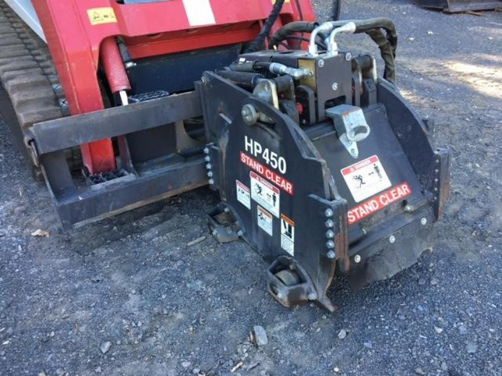 Detail photo of  Bradco HP450 from Construction Equipment Guide