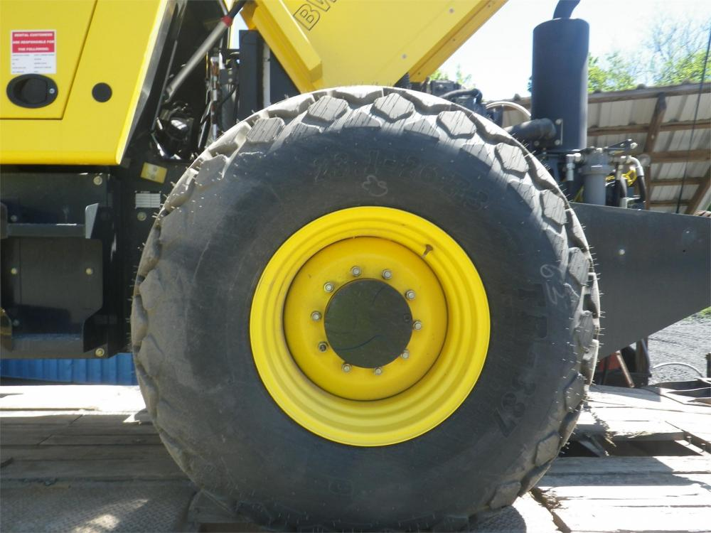 Detail photo of 2014 Bomag BW 211 D-40 from Construction Equipment Guide
