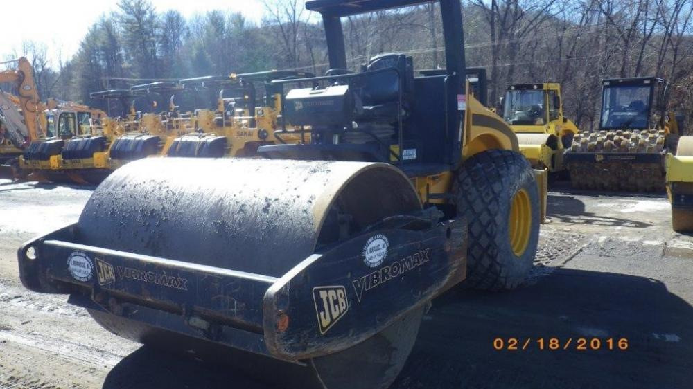 Detail photo of 2008 JCB VM132D from Construction Equipment Guide