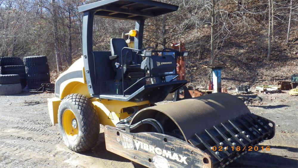 Detail photo of 2008 JCB VM75D from Construction Equipment Guide