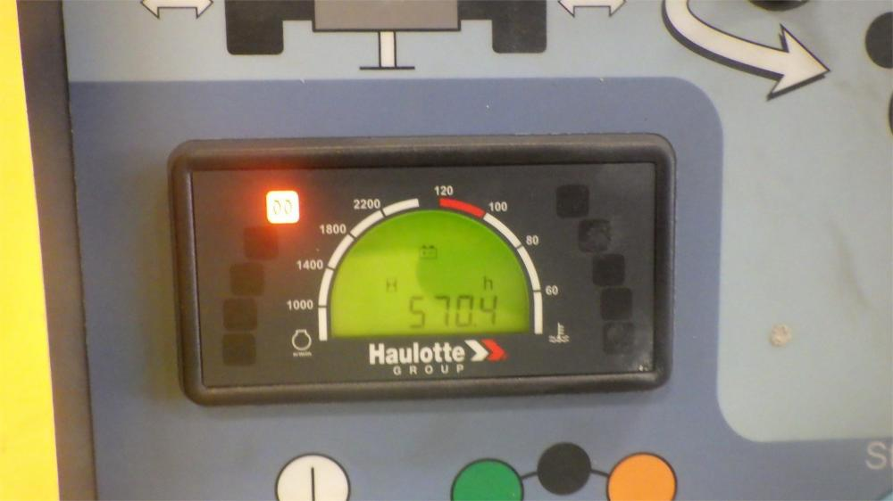Detail photo of 2015 Haulotte HA130 RTJ PRO from Construction Equipment Guide