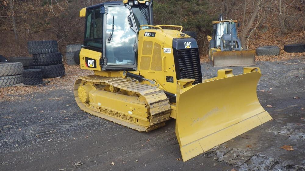 Detail photo of 2016 Caterpillar D5K II from Construction Equipment Guide