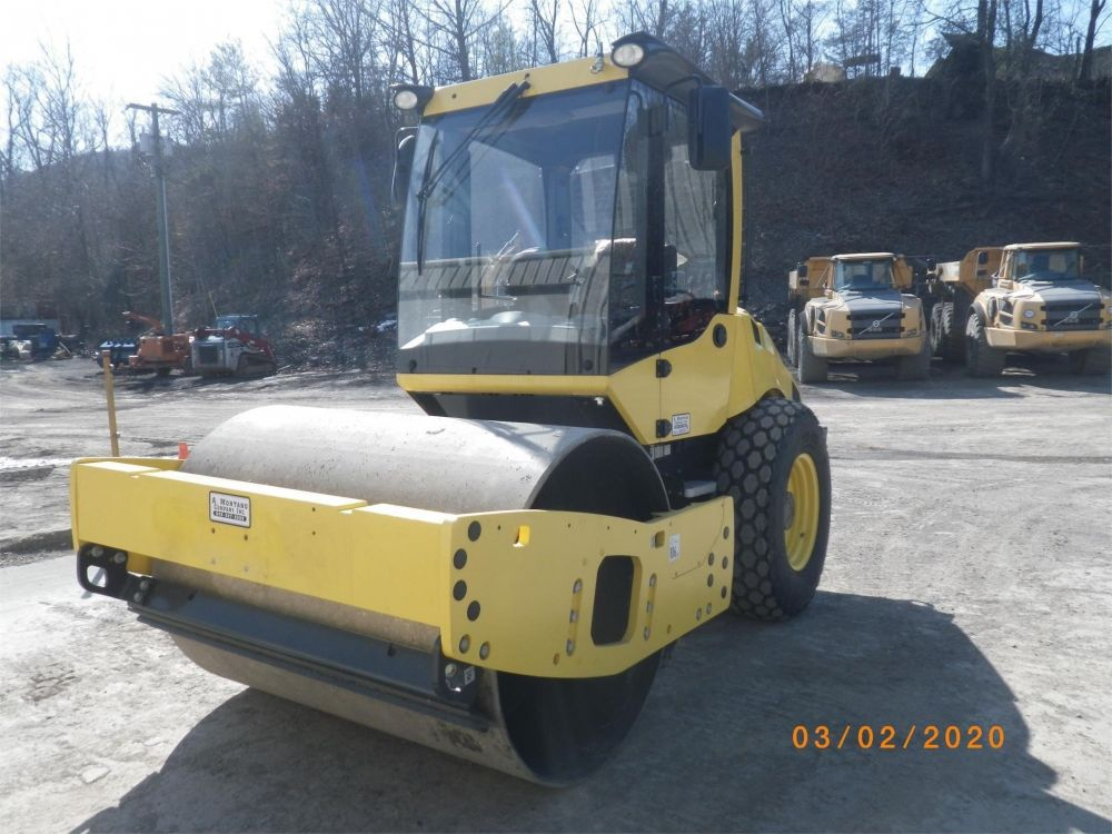 Detail photo of 2019 Bomag BW 177 D-5 from Construction Equipment Guide