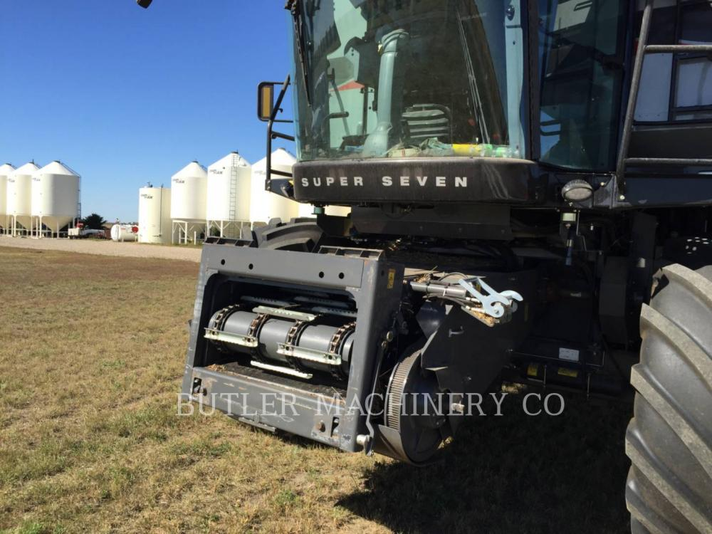Detail photo of 2013 Gleaner S77 SUPER from Construction Equipment Guide