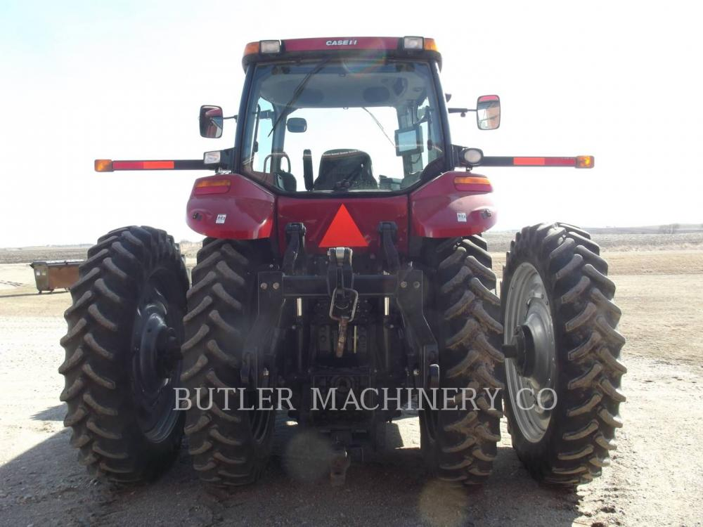 Detail photo of 2008 Case IH MAGNUM 305 from Construction Equipment Guide