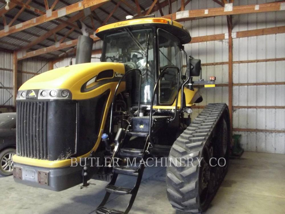 Detail photo of 2014 Challenger MT765D from Construction Equipment Guide