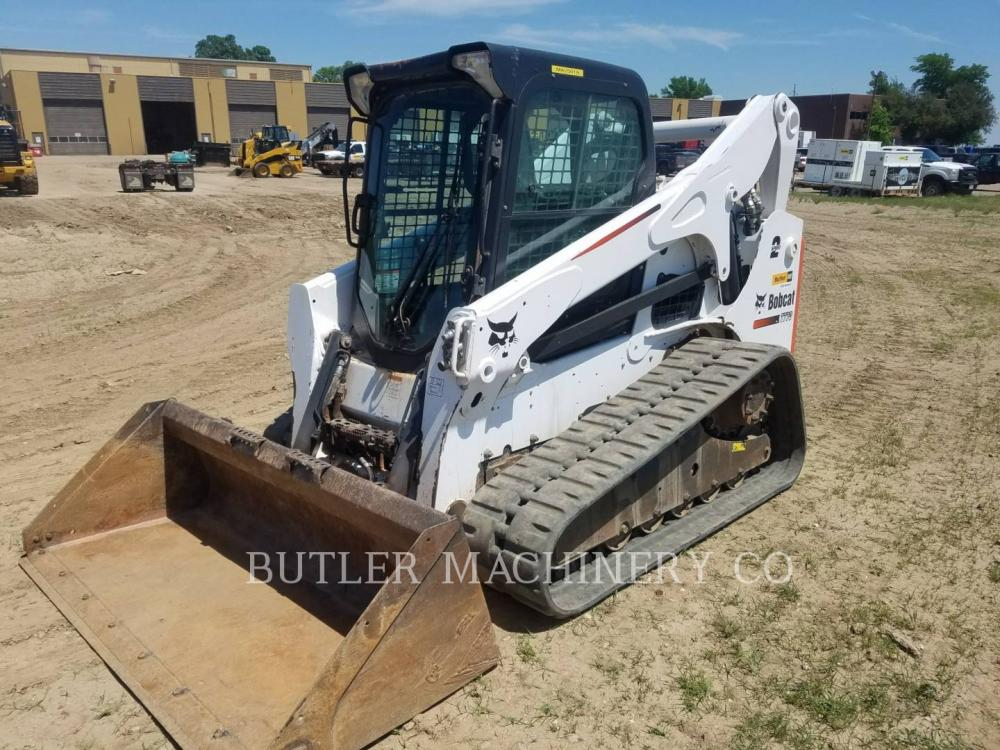 2013 Bobcat T770 For Sale (20000125) from Butler Machinery [3034] | CEG