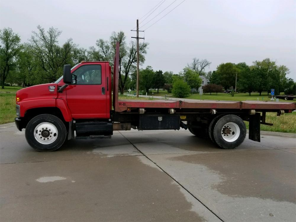 2006 GMC TOPKICK C7500 For Sale (22214876) from Reed Company
