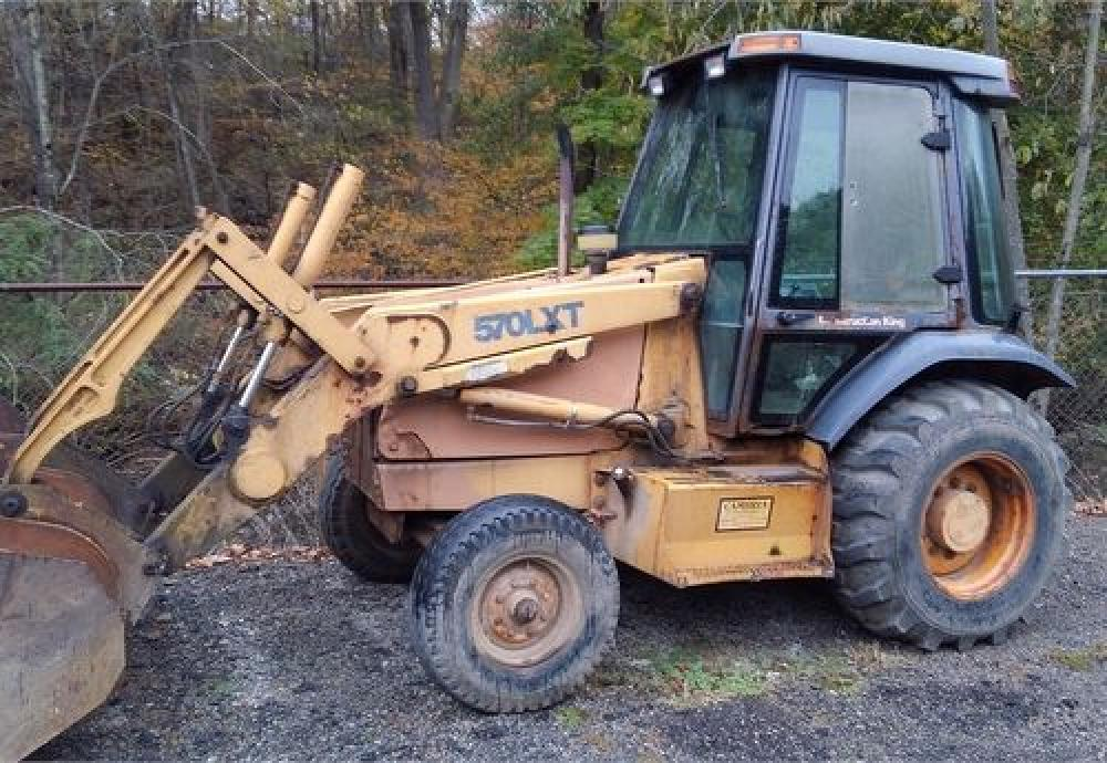 Detail photo of 1996 Case 570L XT from Construction Equipment Guide