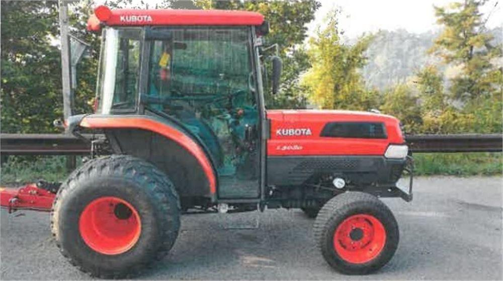 Detail photo of 2005 Kubota L5030 from Construction Equipment Guide