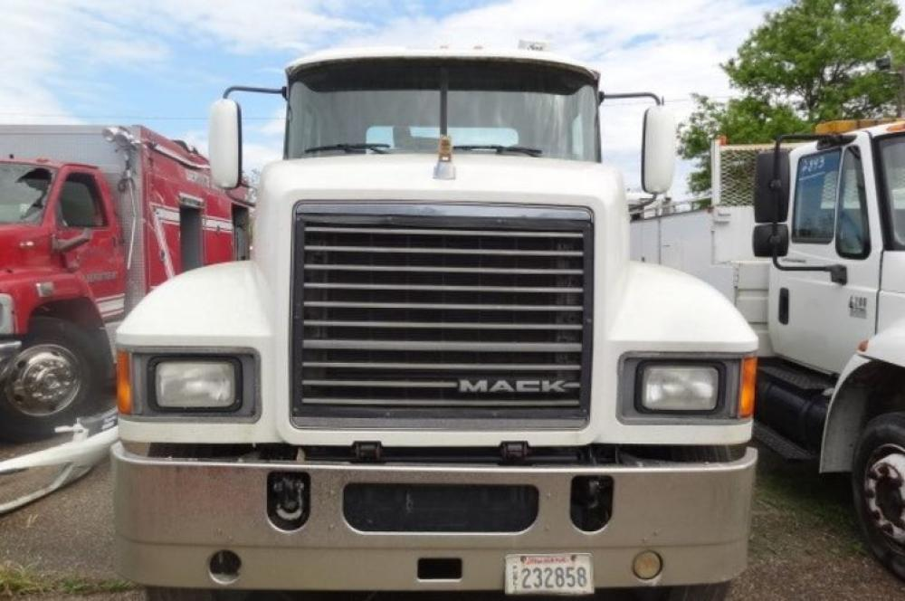Detail photo of 2013 Mack CHN613 from Construction Equipment Guide