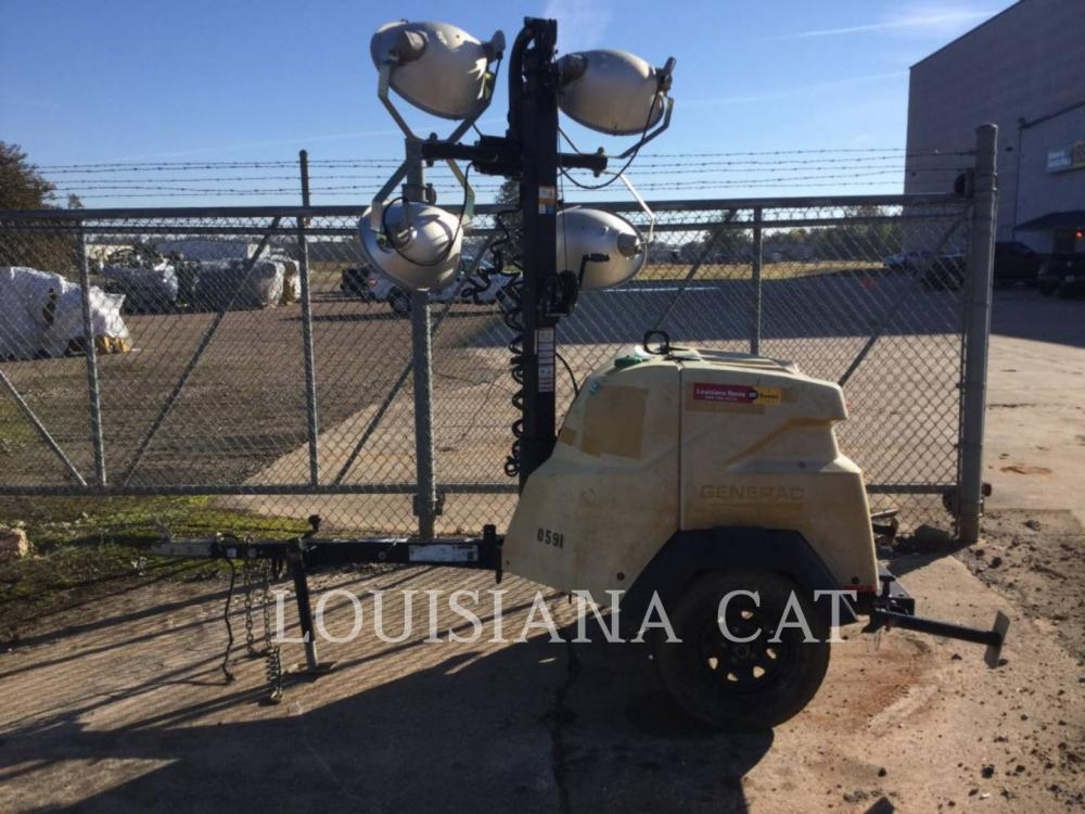 Detail photo of 2015 Magnum LIGHT TOWER from Construction Equipment Guide
