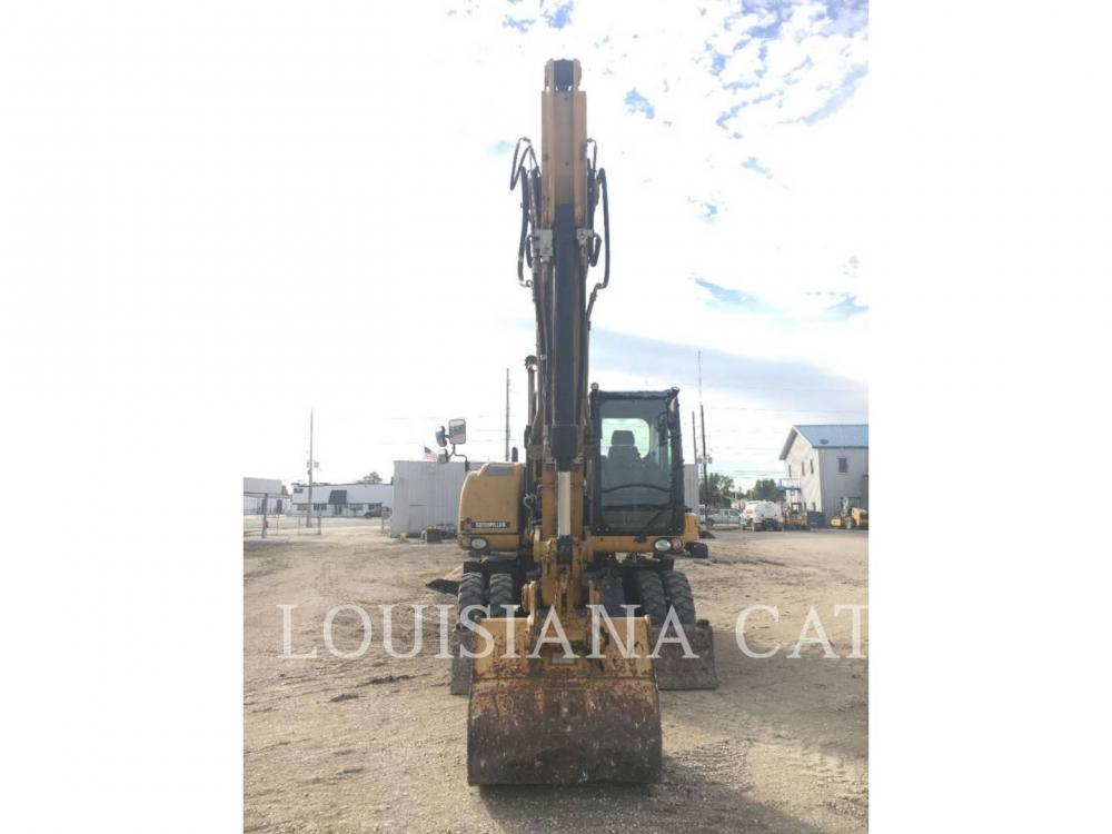 Detail photo of 2013 Caterpillar M315D from Construction Equipment Guide