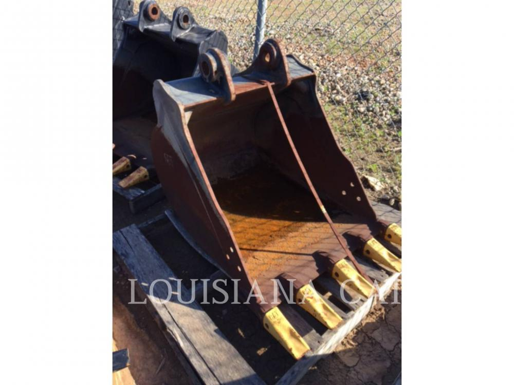 Detail photo of  Caterpillar 308E - 30IN. BUCKET-HD from Construction Equipment Guide