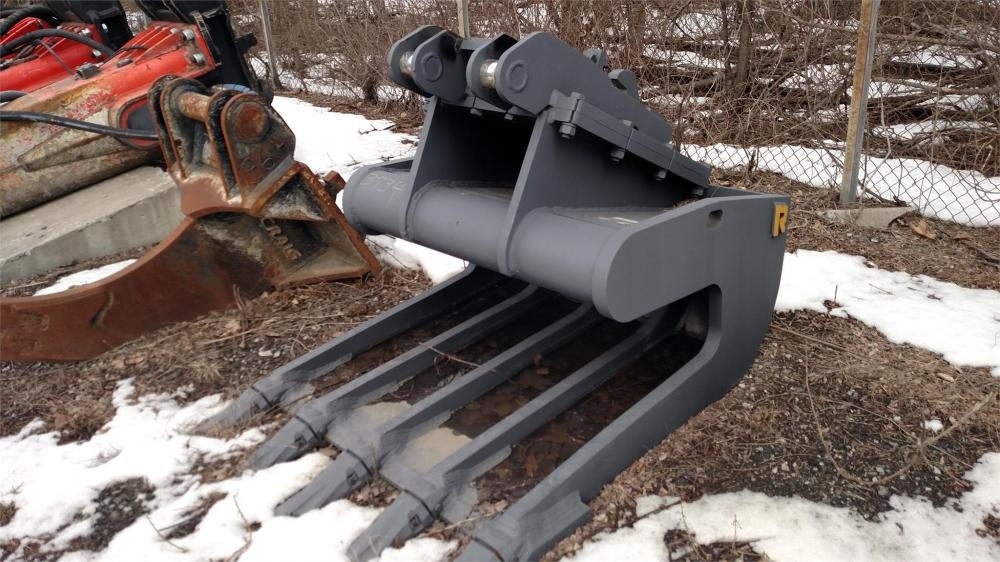 Detail photo of 2015 Rockland EPR from Construction Equipment Guide