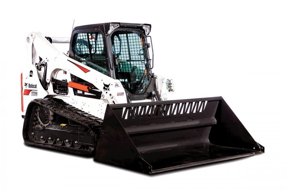 Detail photo of 2020 Bobcat T770T4 from Construction Equipment Guide