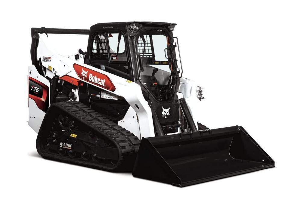 Detail photo of  Bobcat T76 from Construction Equipment Guide