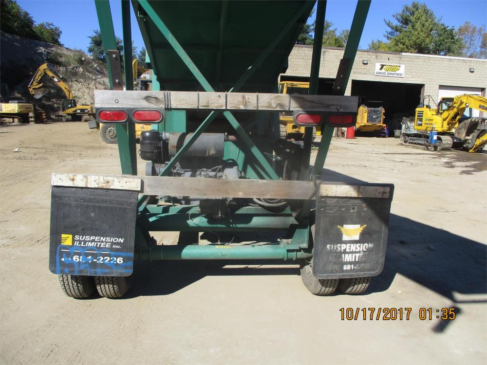 Detail photo of 2015 LAPRADE R454 from Construction Equipment Guide