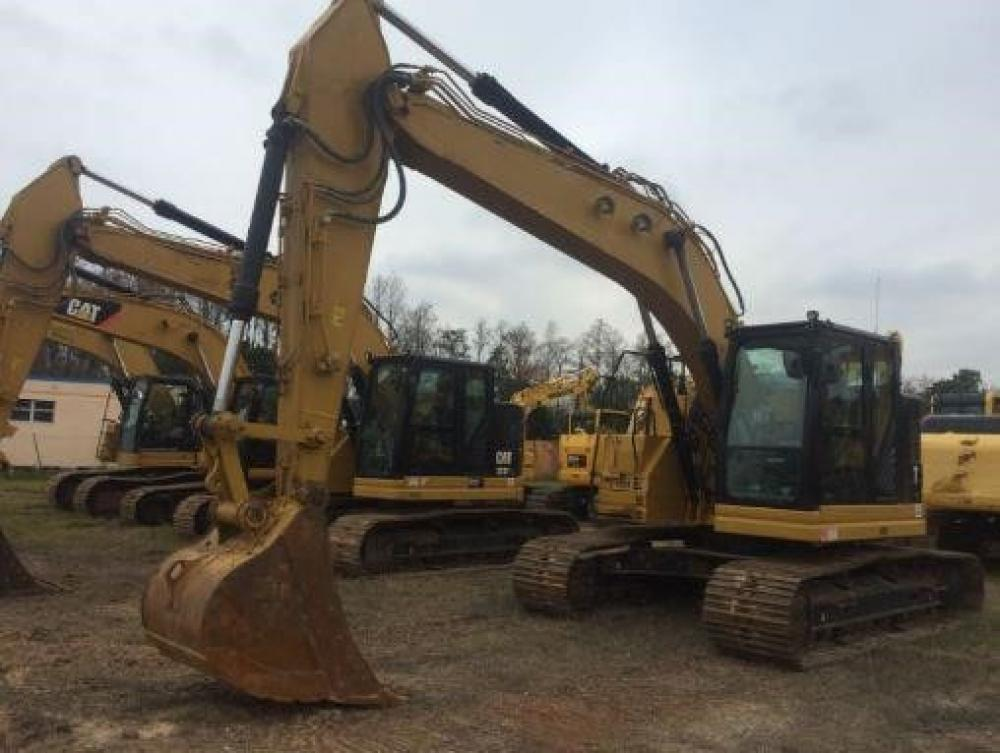 Detail photo of 2016 Caterpillar 325LF from Construction Equipment Guide