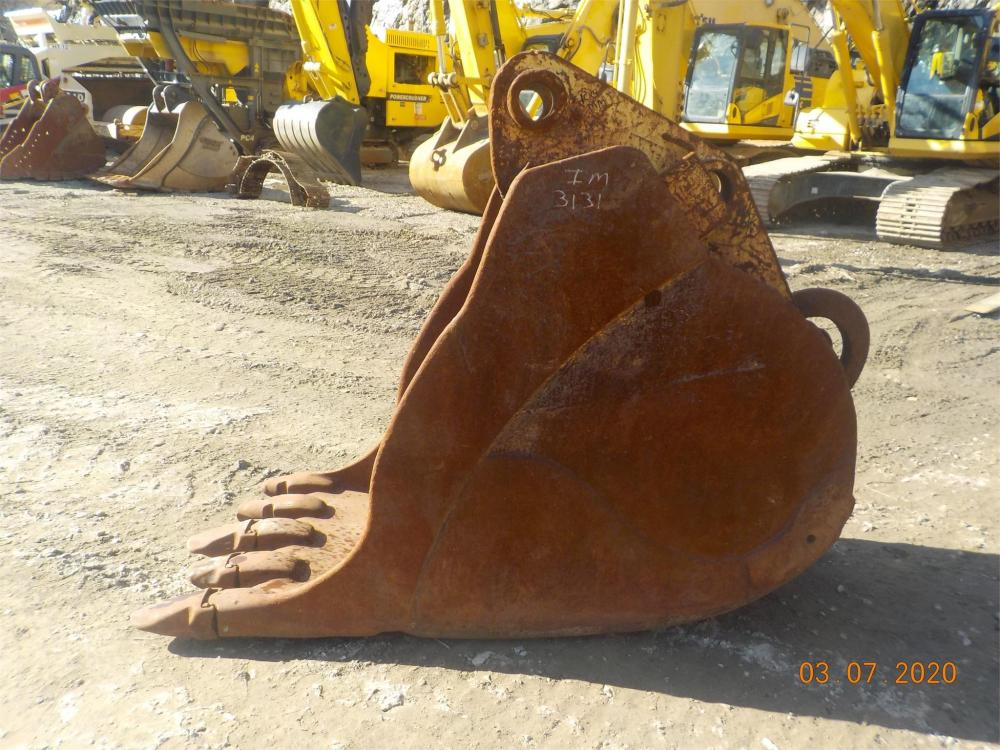 Detail photo of  Esco 42 IN. DIGGING BUCKET from Construction Equipment Guide
