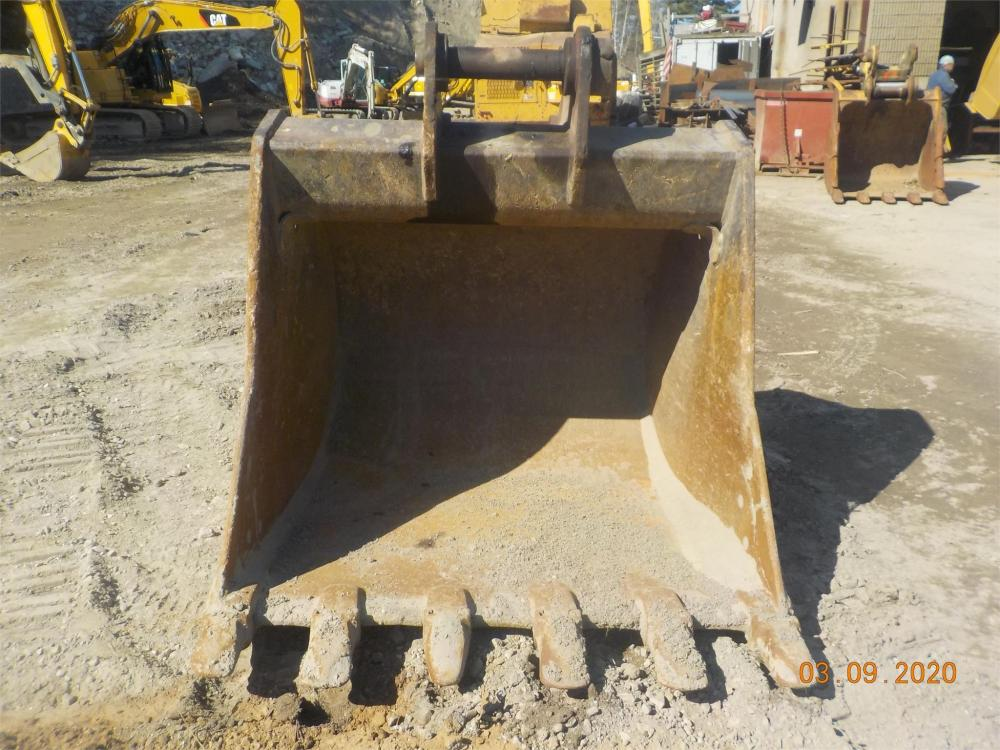 Detail photo of  Esco 60 IN. HEAVY DUTY DIGGING BUCKET from Construction Equipment Guide