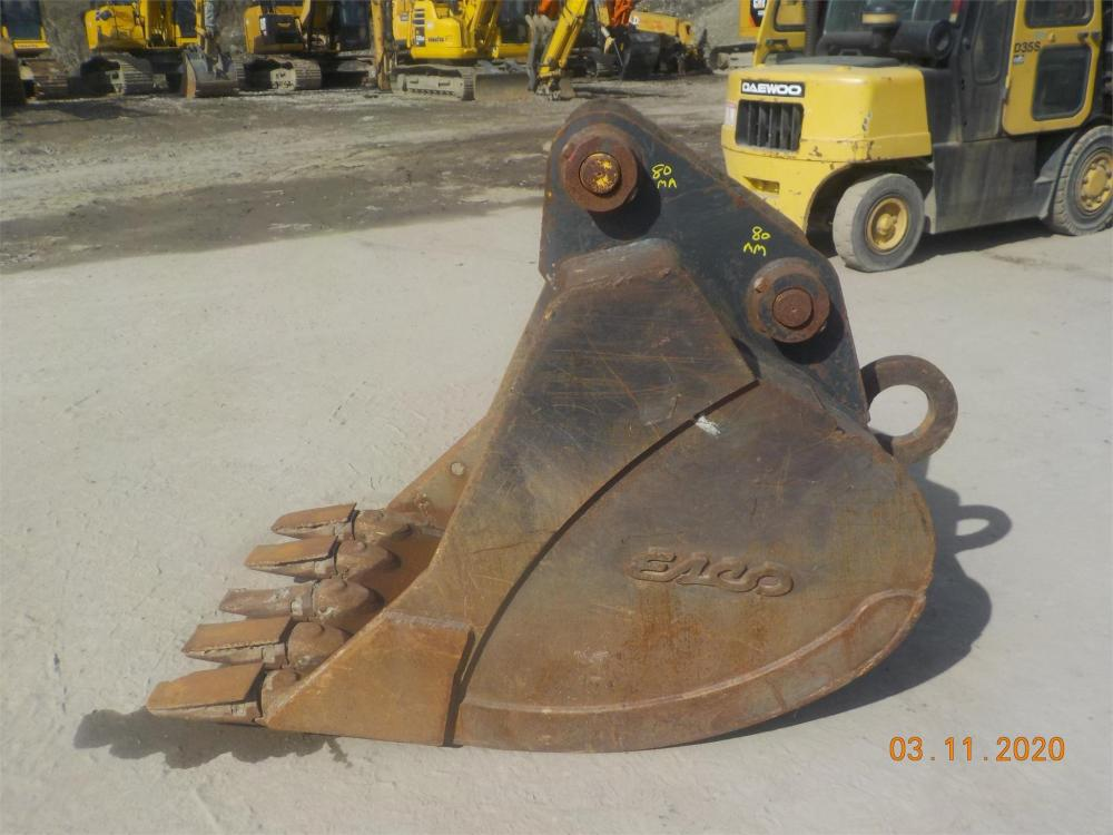 Detail photo of  Esco 36 IN. DIGGING BUCKET from Construction Equipment Guide