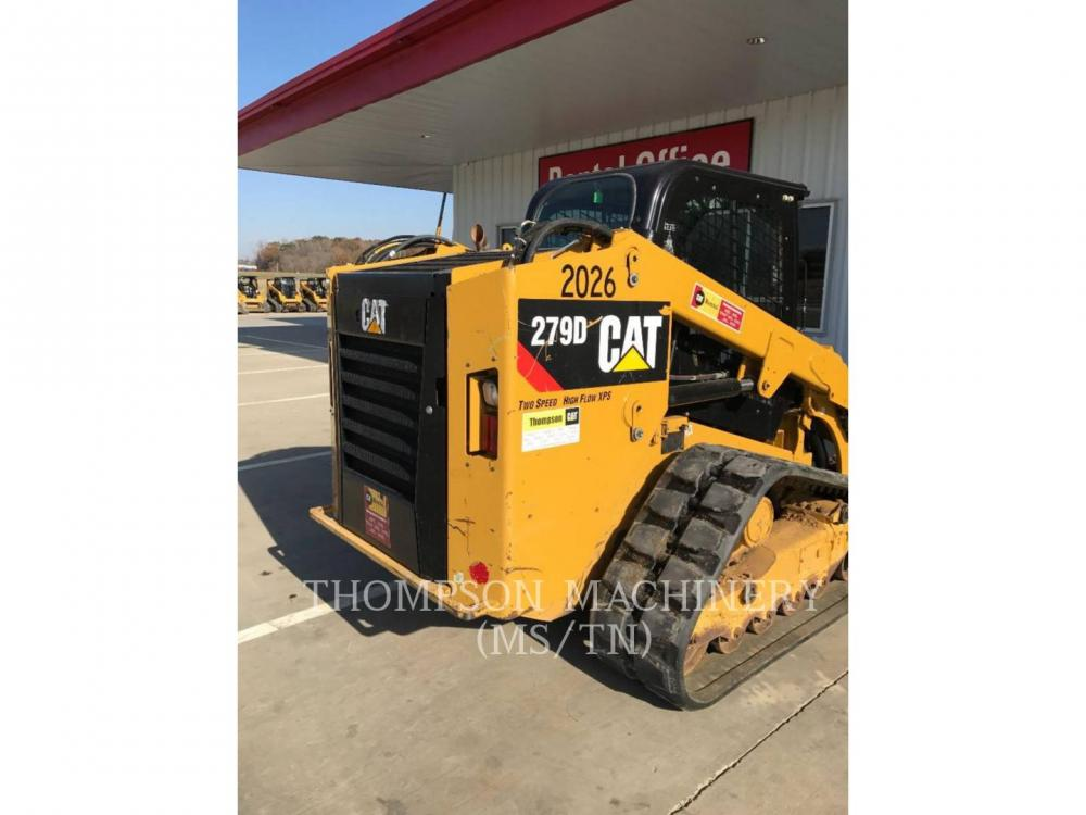 Detail photo of 2015 Caterpillar 272D from Construction Equipment Guide