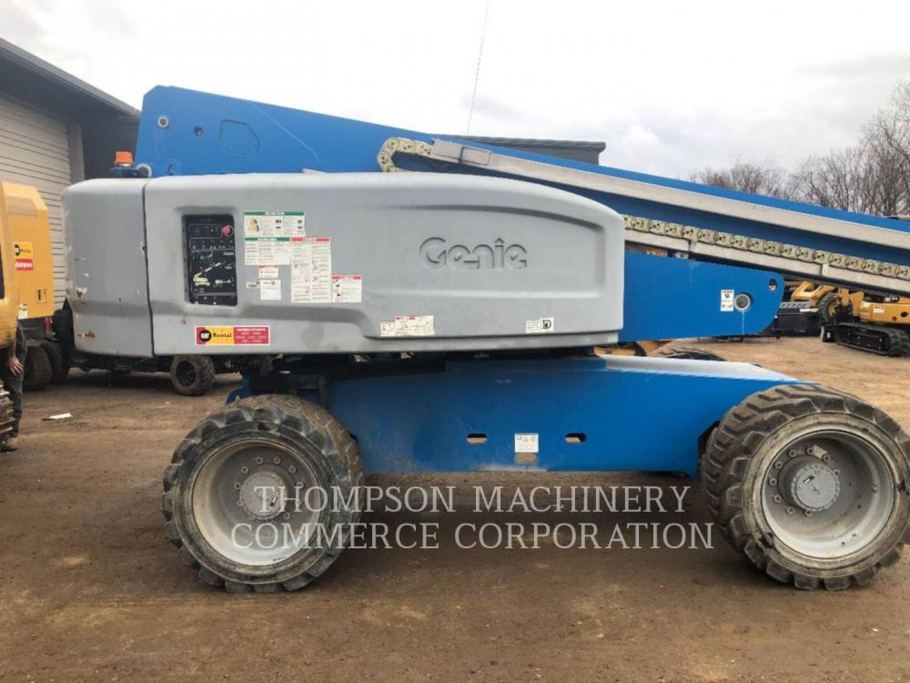 Detail photo of 2014 Genie S-80X from Construction Equipment Guide