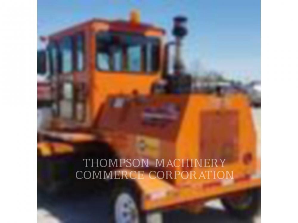Detail photo of 2017 Broce Broom RCT350 from Construction Equipment Guide