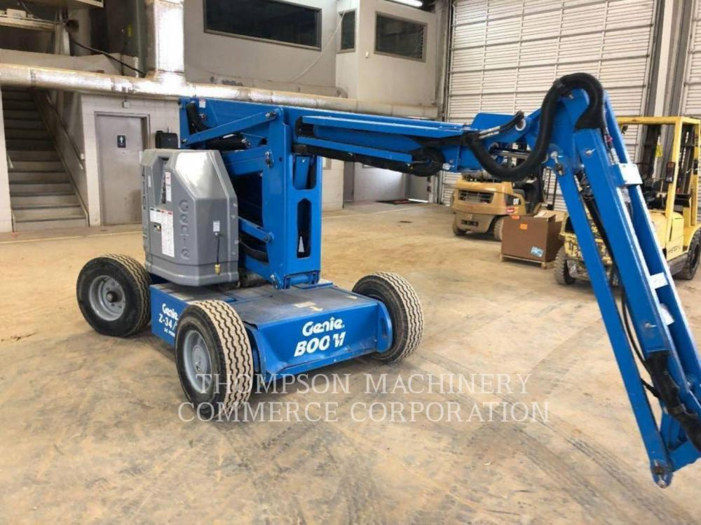 Detail photo of 2015 Genie Z-34/22 DC from Construction Equipment Guide