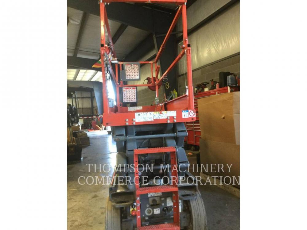 Detail photo of 2016 Skyjack SJ3226 from Construction Equipment Guide