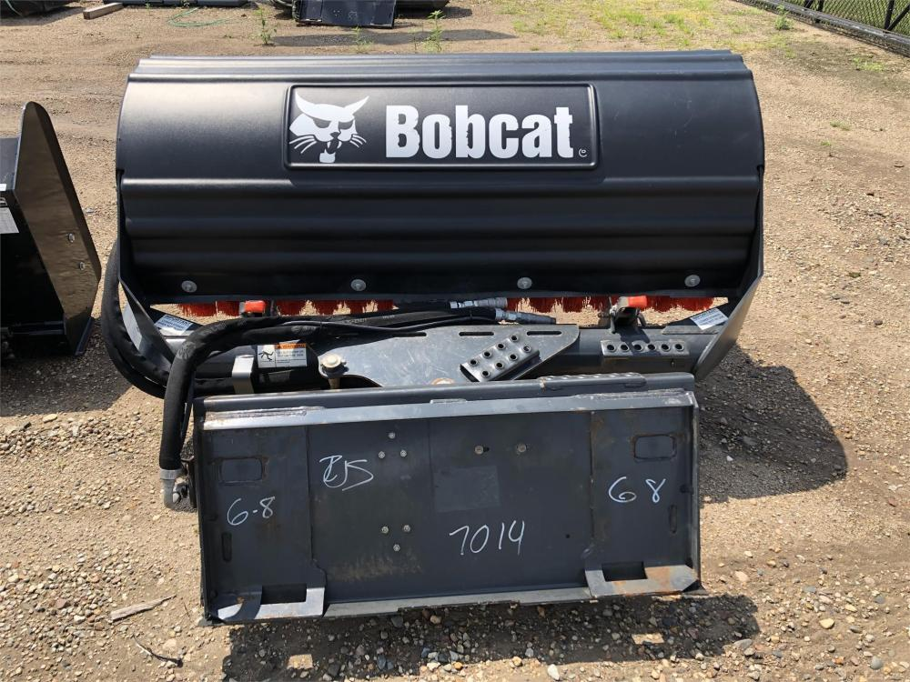 Detail photo of  Bobcat 68AB from Construction Equipment Guide