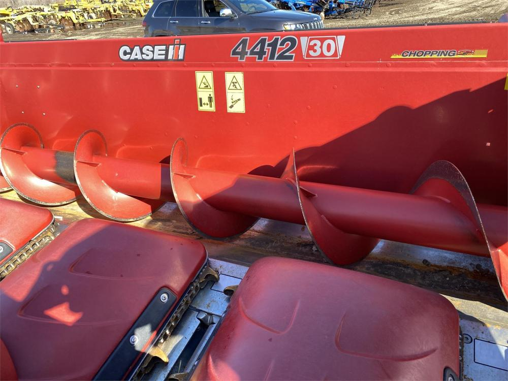 Detail photo of 2018 Case IH 4412 from Construction Equipment Guide
