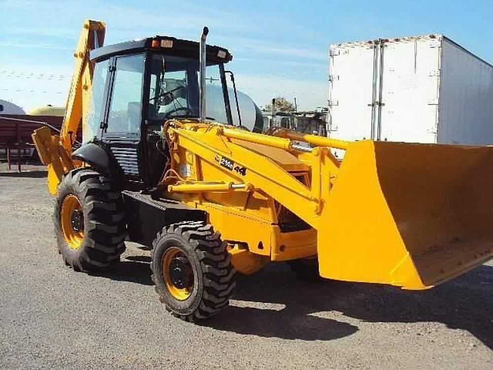 Detail photo of 2006 JCB 214E from Construction Equipment Guide