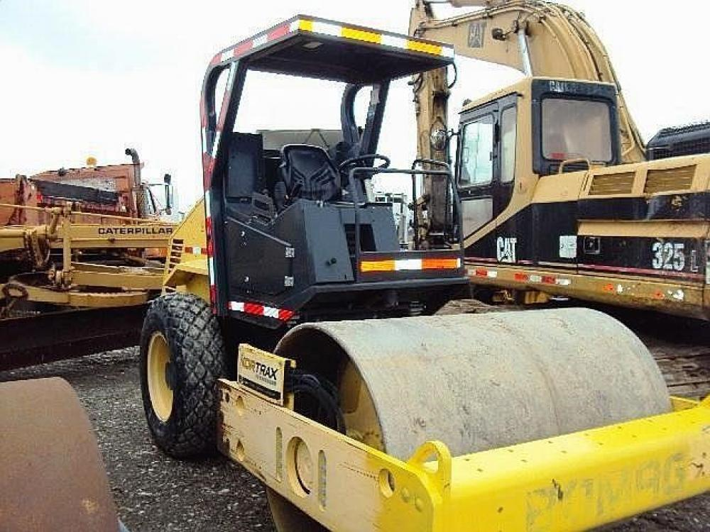 Detail photo of 2007 Bomag BW 177 D-3 from Construction Equipment Guide