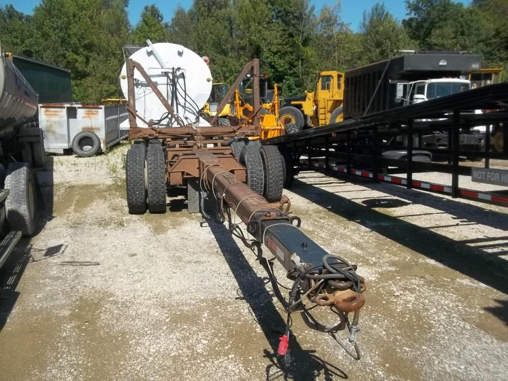 Detail photo of 2000 Peerless BT3054W from Construction Equipment Guide