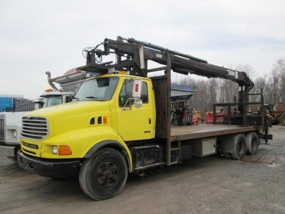 Detail photo of 2000 Hiab 2650K from Construction Equipment Guide