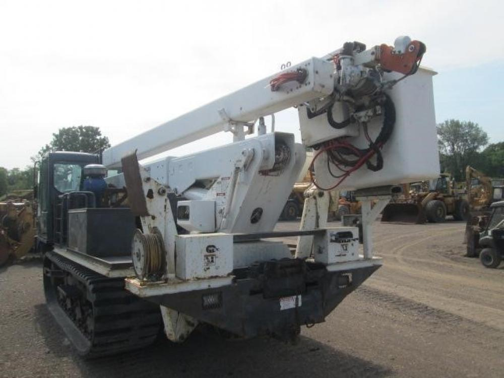 Detail photo of 2006 Lift-All LM75 from Construction Equipment Guide