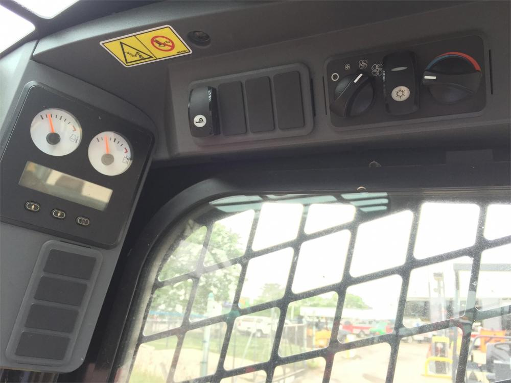 Detail photo of 2009 Caterpillar 299C from Construction Equipment Guide