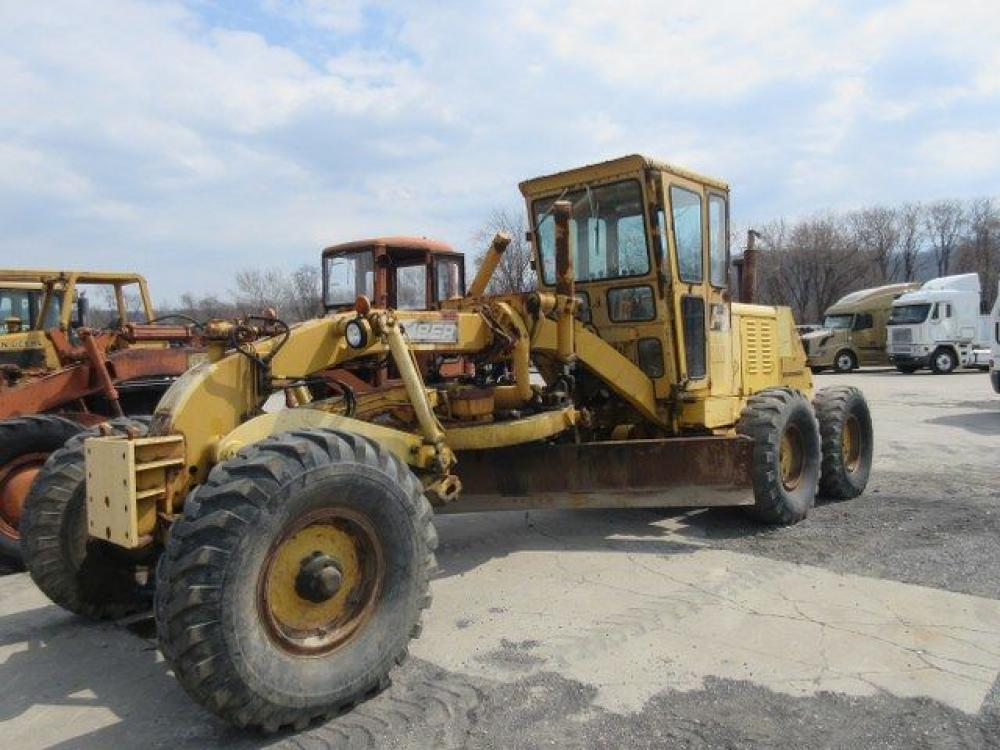 Detail photo of 0 Huber  D1300 from Construction Equipment Guide