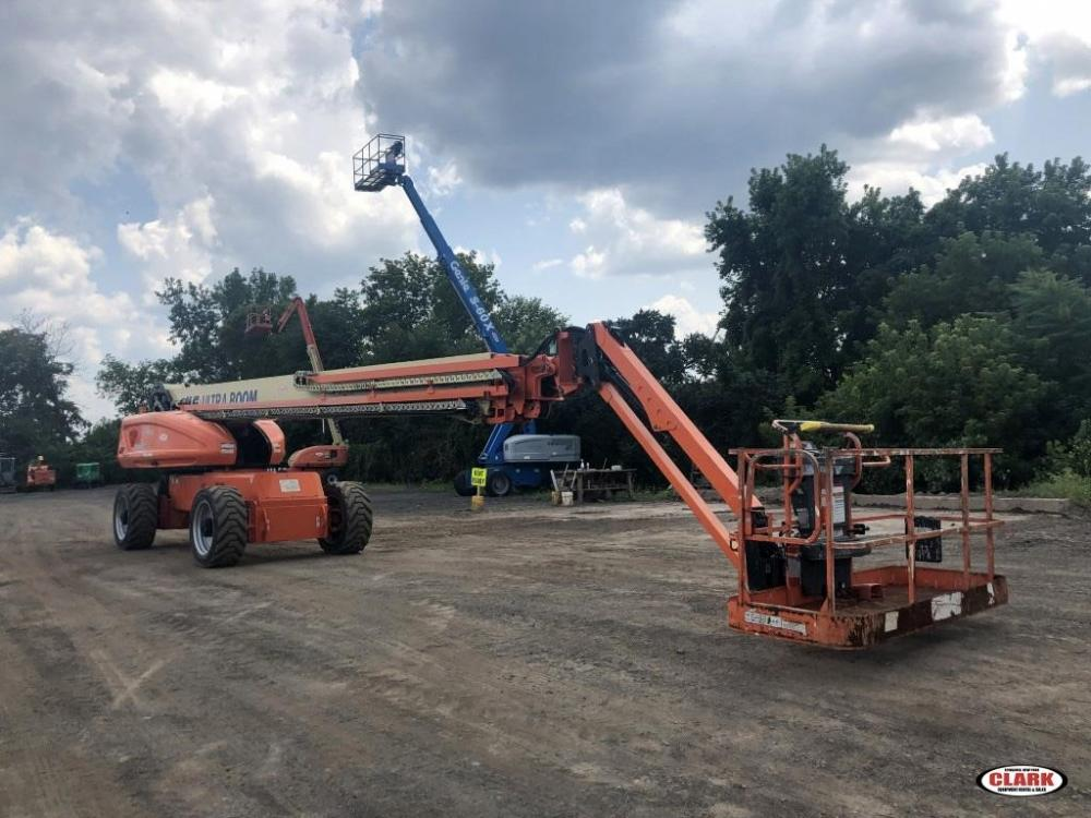 Detail photo of 2008 JLG 1350SJP from Construction Equipment Guide