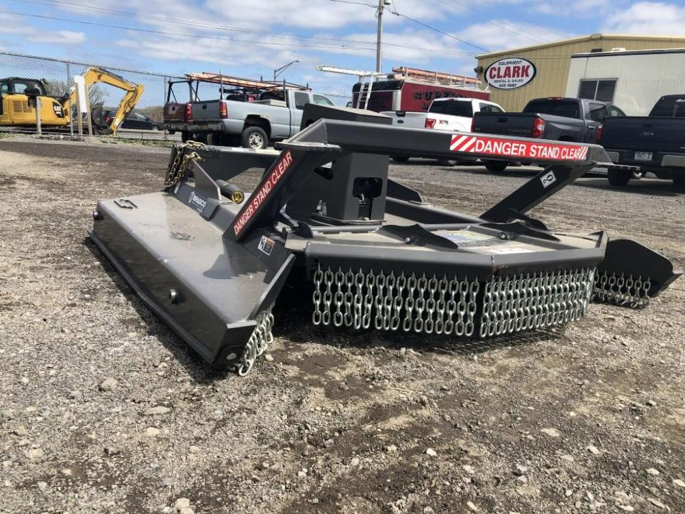 Detail photo of 2019 Bradco BC78GS from Construction Equipment Guide