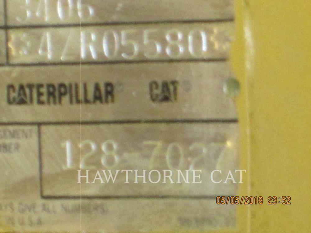 Detail photo of 1999 Caterpillar 3406C from Construction Equipment Guide