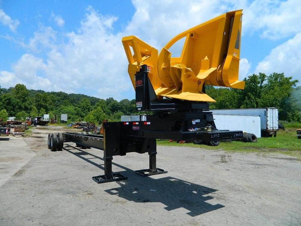 Detail photo of 2020 CSI PTD264 from Construction Equipment Guide
