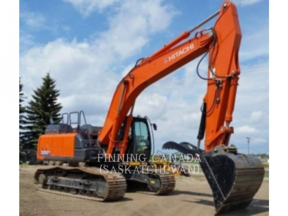 Detail photo of 2018 Hitachi ZX300LC from Construction Equipment Guide