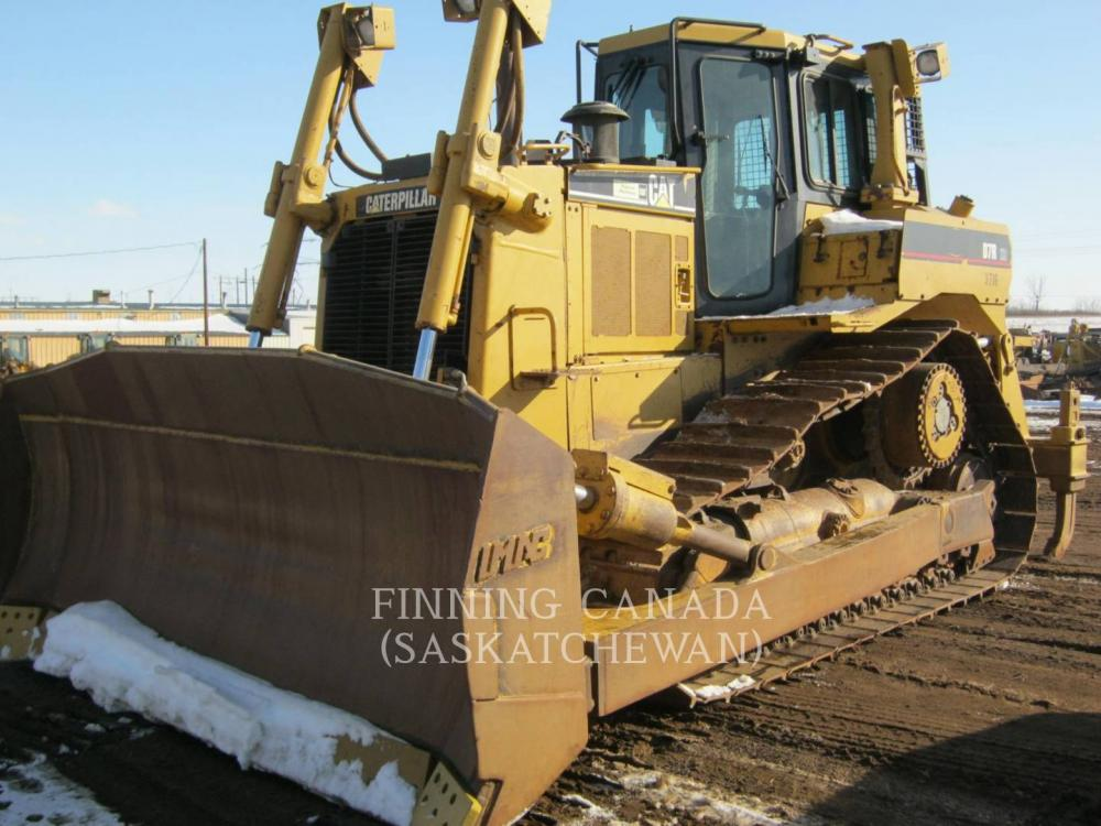 Detail photo of 2007 Caterpillar D7R from Construction Equipment Guide