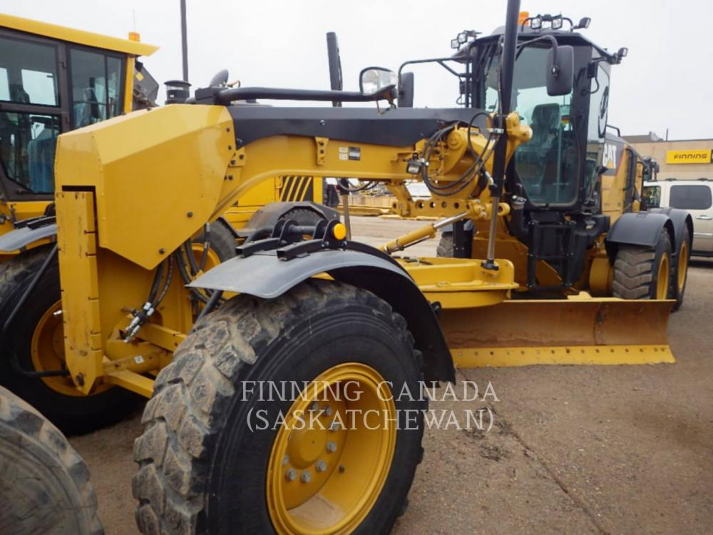 Detail photo of 2016 Caterpillar 140M from Construction Equipment Guide